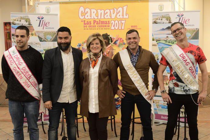 Grupo Mascarada Carnaval: La Terremoto del Alcorcón anima la Cabaldrag