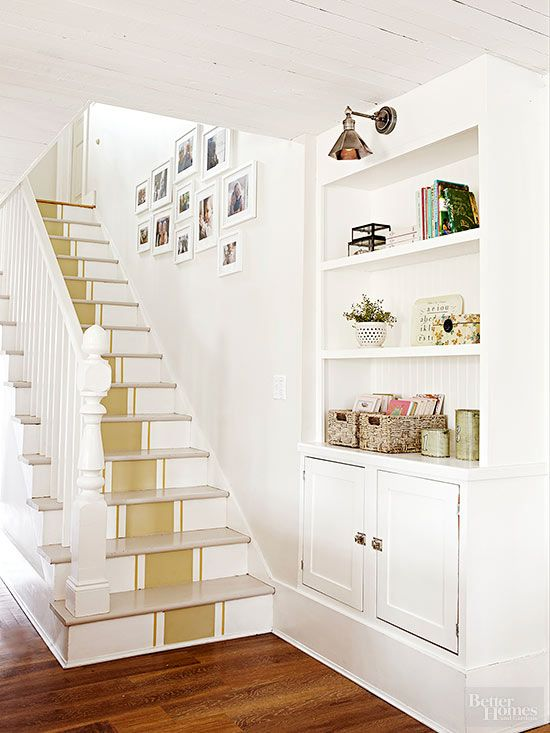 434 Best Stairways Images On Pinterest Banisters Stair