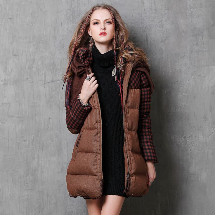 http://fashiongarments.biz/products/down-coat-2017-boho-new-90-white-duck-jacket-women-winter-coats-poncho-plaid-patchwork-warm-belted-long-thicken-parka-b9553/,    We are currently specialized in women fashion dress. If you are an individual buyer, PLEASE add us to your favorite store. If you are a wholesaler or looking for a business partner in China,PLEASE contact us.   Down Coat 2016 Boho New 90% White Duck Jacket Women Winter Coat Poncho Plaid Patchwork Warm Belted Long Thicken Parka…
