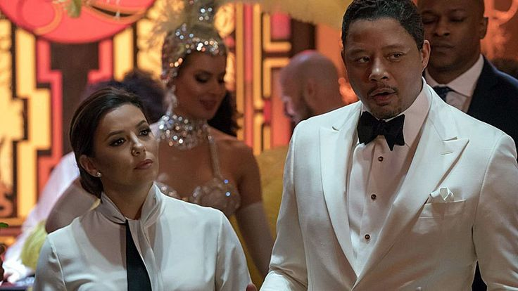 TV Ratings Wednesday: 'Empire' and ABC comedies low, 'Designated Survivor' up a little – TV By The Numbers by zap2it.com