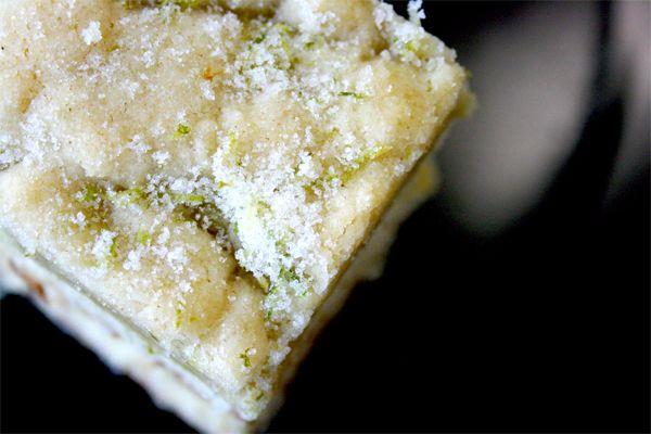 Margarita Cake with a Sugar Cookie Crust #NationalMargaritaDay