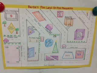 Geometric City - Lessons - Tes Teach