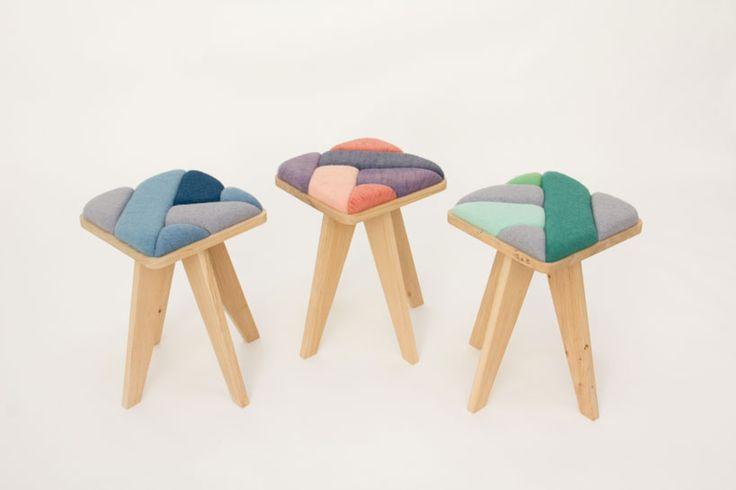 merel karhof windworks furniture #Seat