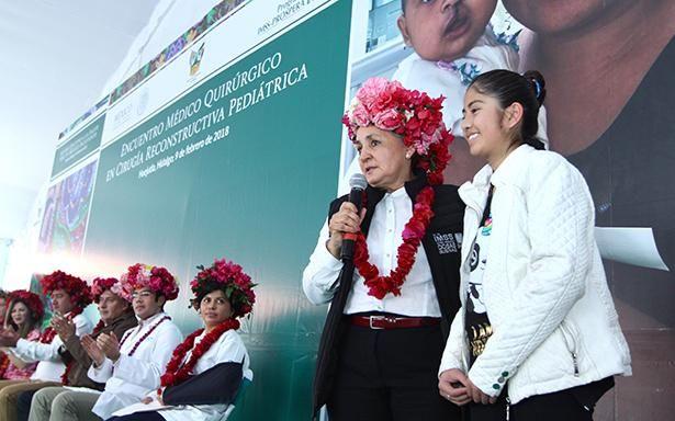 Encuentro Médico Quirúrgico enla Huasteca Hidalguense, IMSS realizó cirugías a 69 niñas, niños y jóvenes - http://plenilunia.com/novedades-medicas/encuentro-medico-quirurgico-en-la-huasteca-hidalguense-imss-realizo-cirugias-a-69-ninas-ninos-y-jovenes/50614/