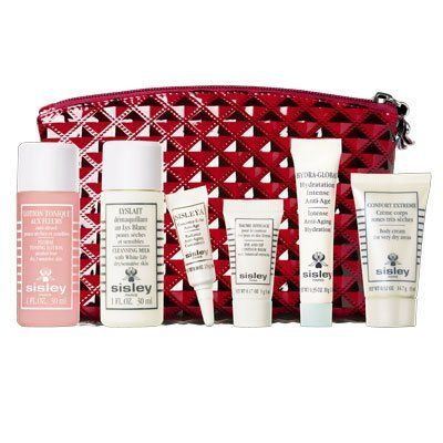 Sisley Paris Gift Set by Sisley Paris. $69.99