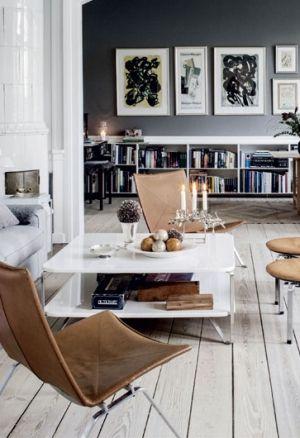 ELLE Decoration: stilige hjem | ELLE