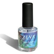 """Easy """"natural"""" French manicure - stunning in the sunlight!"""