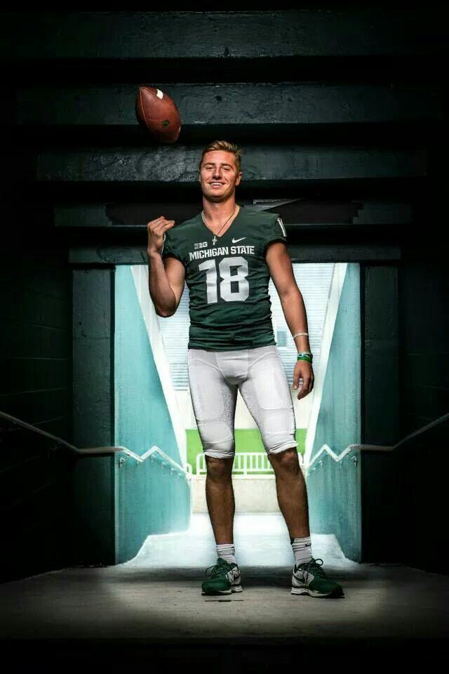 Connor Cook, Michigan State Spartans