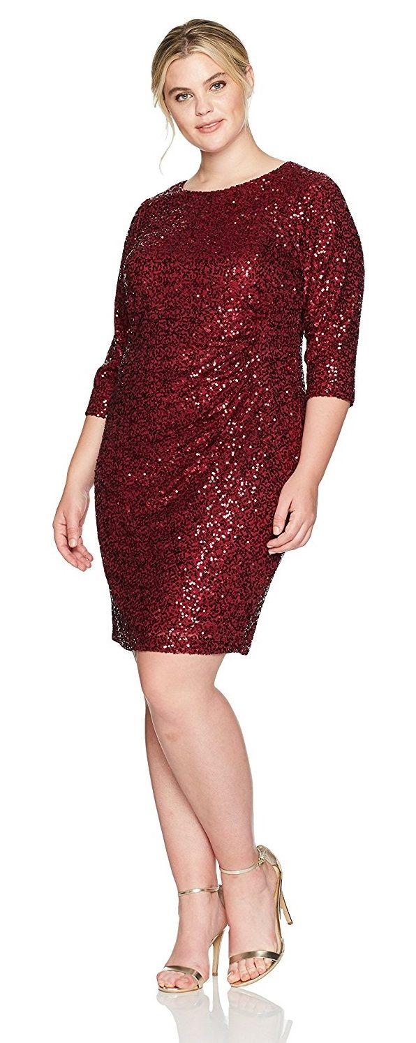 Alle Kleider partykleid für mollige : 2953 besten Vestidos plus size Bilder auf Pinterest | Festzug ...