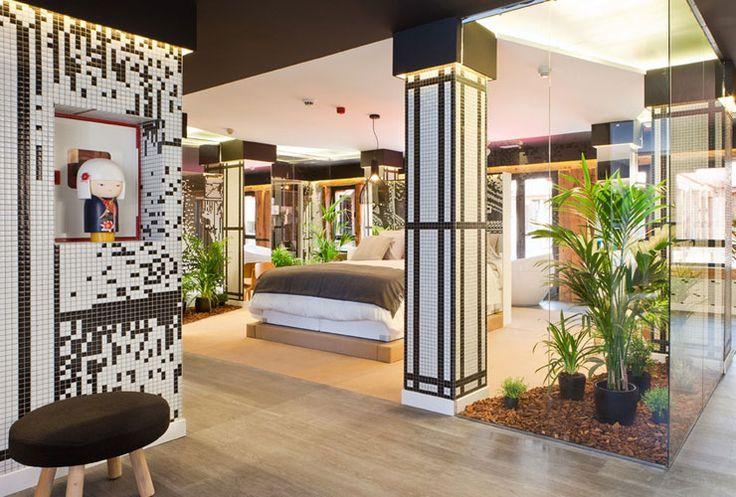 Las 25 mejores ideas sobre dormitorio oriental en pinterest y m s decoraci n de pieles - Muebles marroquies en madrid ...