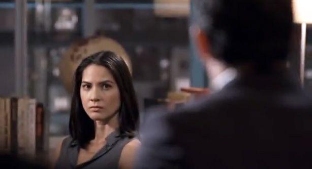 The Newsroom Season 2: More Sloan!