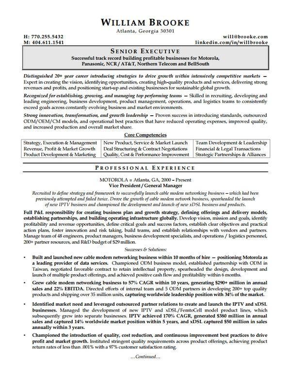 Beautiful Ceo Resume Template Idea Job Resume Template Resume