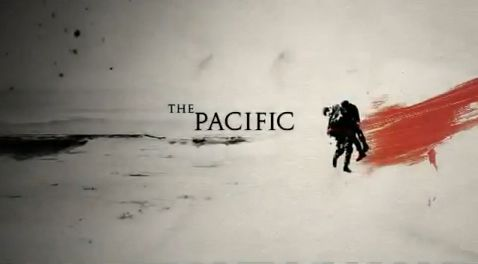 The Pacific (HBO).  Watch it or Band of Brothers to understand why your father or grandfather who served in WWII struggles sometimes, even 65 years later.