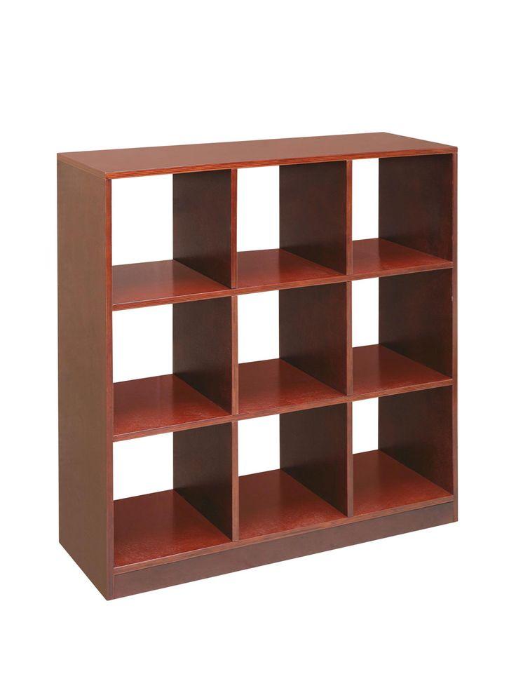 3x3 Storage Unit