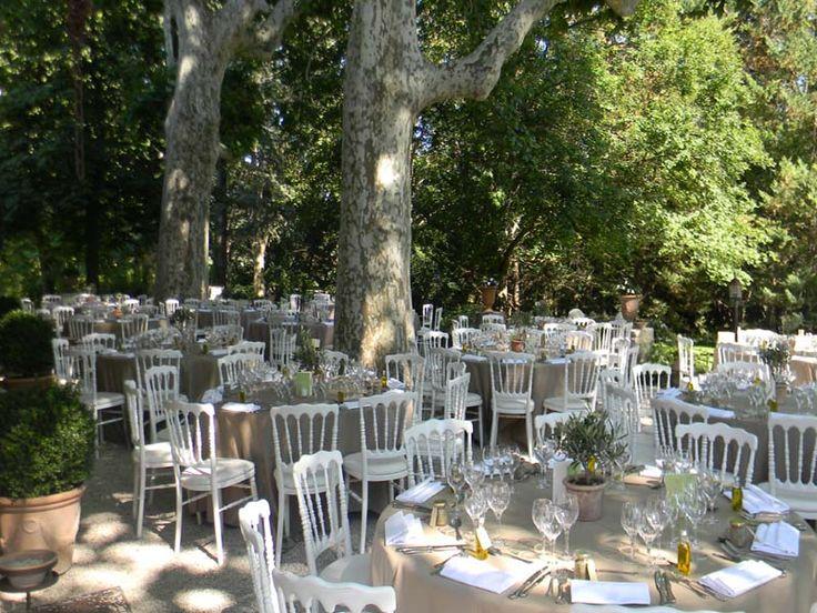 bastide de puget aix en provence 13090 location de salle de mariage - Bastide Mariage Var