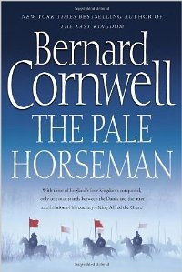 The Pale Horseman (Saxon Tales #2). Click on the cover to see if the book's available at Otis Library.