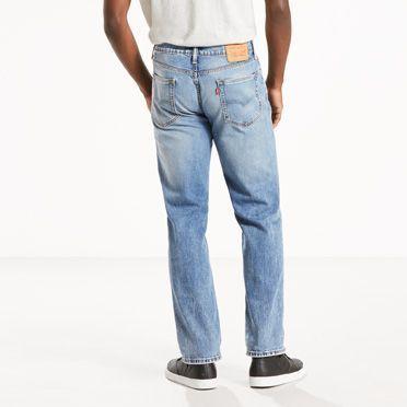 Levi's 514 Straight Fit Jeans - Men's 38x34