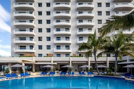 Condado Vanderbilt Hotel- Hotel - Caribbean: Puerto Rico: San Juan. CLICK IMAGE BOOK YOUR VACATION TODAY!