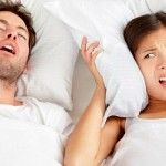 Snoring and its Homeopathy treatment