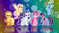 QUIZ: Which my little pony character are you  Have you ever wondered which mlp character you are? you could be rainbow dash, apple jack, pinkie pie, fluttershy, rarity or twilight sparkle
