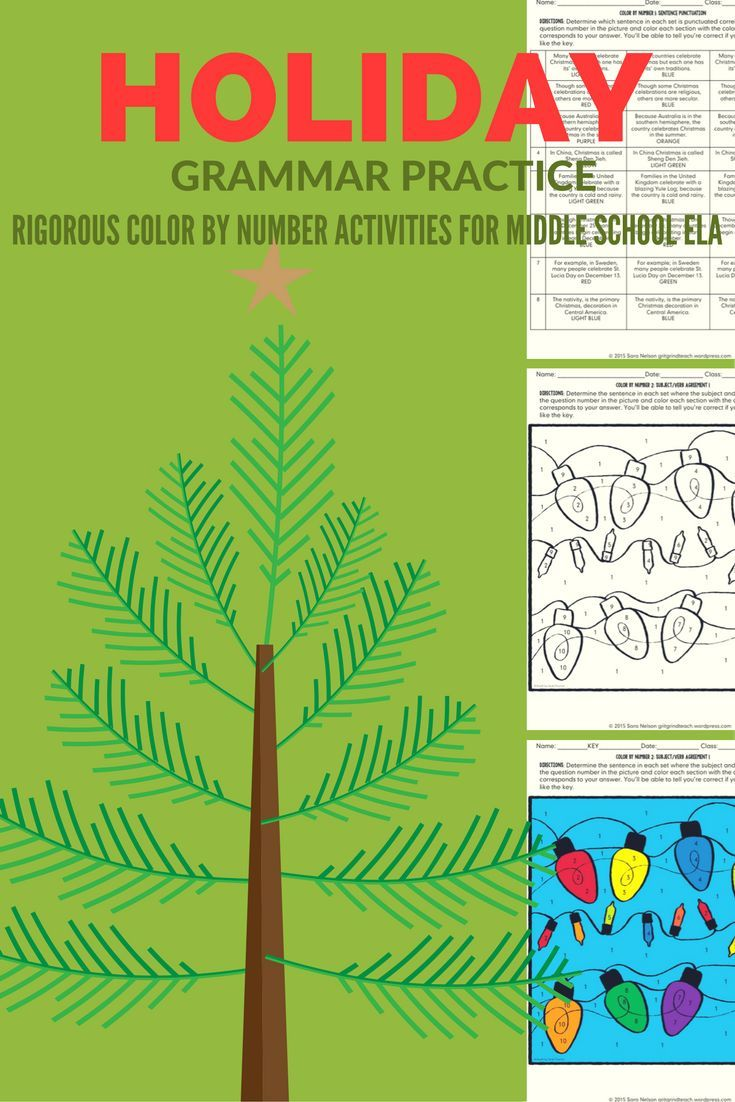 784 best Activities for Christmas images on Pinterest | Learning ...