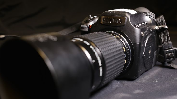 Pentax 645Z Digital Medium Format Operating Guide - Help Wiki