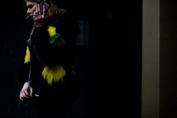 Alexandra Elizabeth Ljadov | Milan via Le 21ème