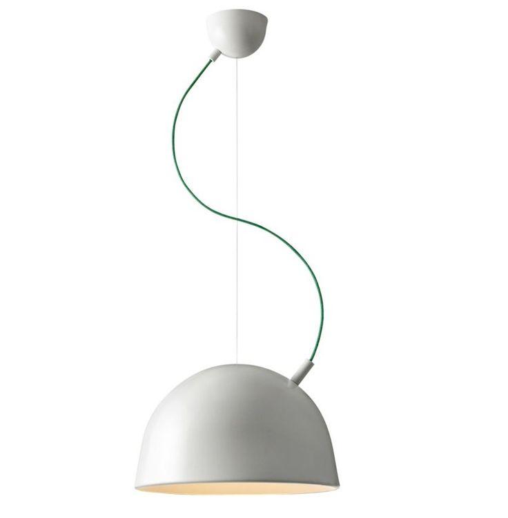 Muuto Plugged Black Pendant Lamp