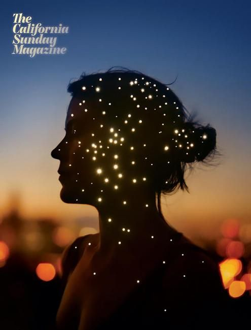 California Sunday Mag (US)