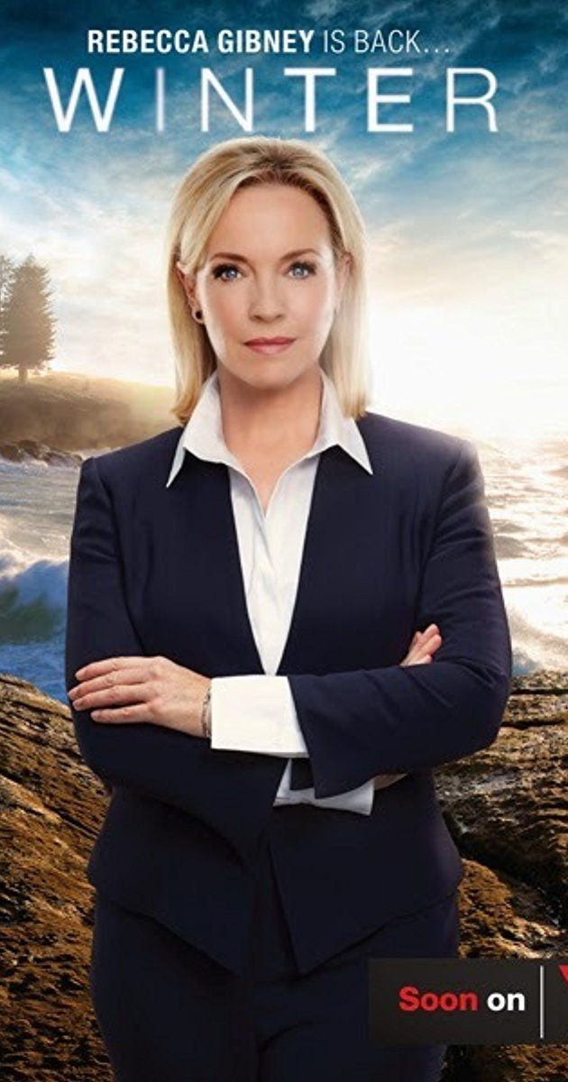 Created by Michaeley O'Brien, Sarah Smith.  With Rebecca Gibney, Peter O'Brien, Matt Nable, Antonia Prebble. Sydney homicide detective Eve Winter (Rebecca Gibney) solves tough, high profile cases with cool intelligence, fighting bureaucracts, criminals and plenty of advances - unwanted and wanted - to catch her prey.