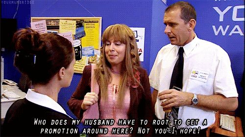 24 Super Important Life Lessons Kath And Kim Taught Us