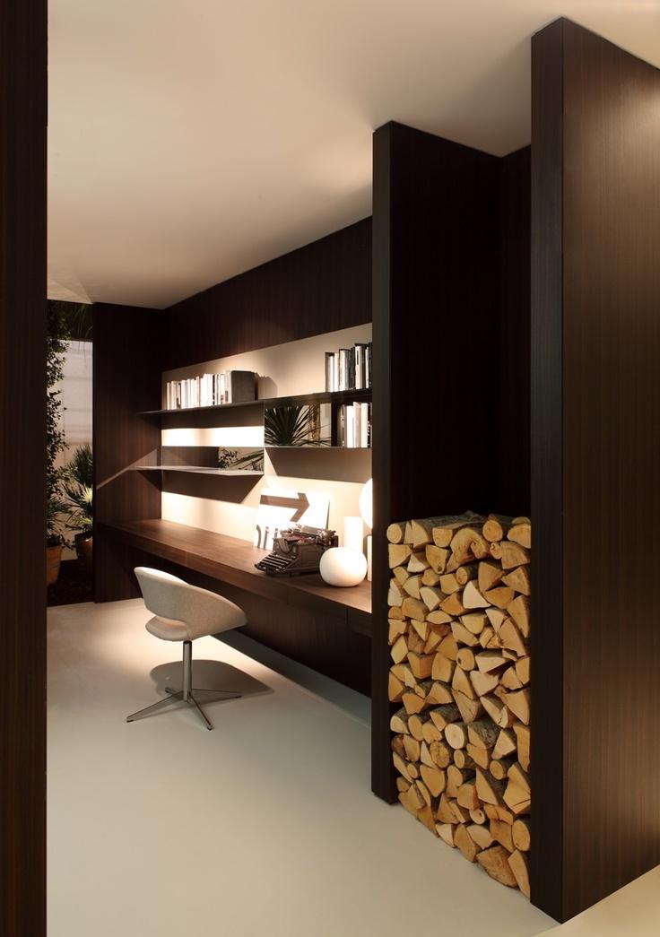 25 best images about porro on pinterest design sliding doors and toronto. Black Bedroom Furniture Sets. Home Design Ideas
