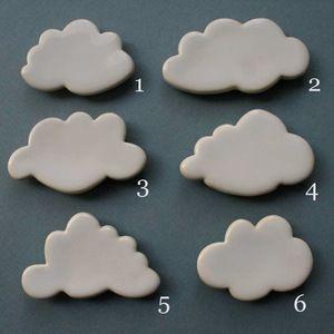 forme, nuage, vector
