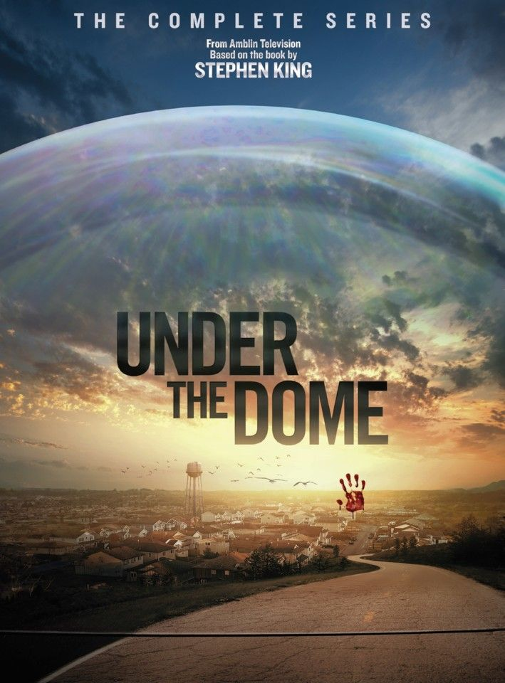 Under The Dome Under The Dome Series E Filmes Minhas Series