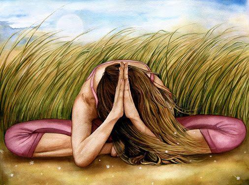 magia e meditaçao