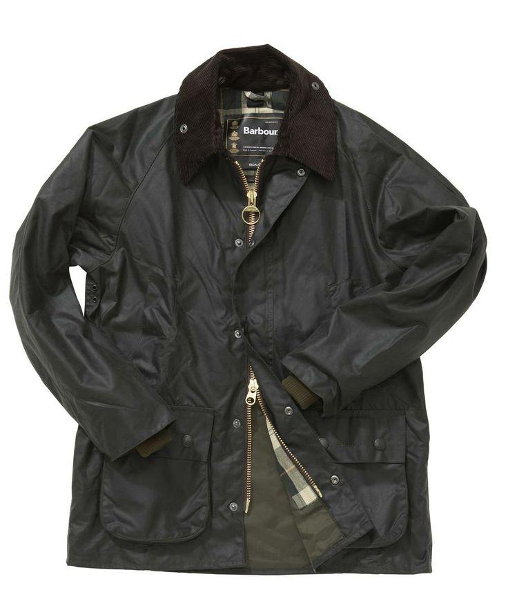 Barbour Bedale Jacket Sage Ancient Tartan Barbour