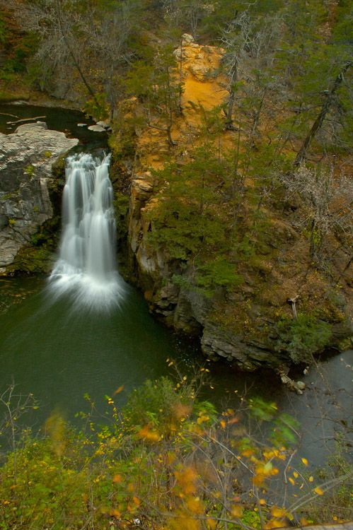 Ramsey Falls In Park Redwood Morefallcolors And ExploreMN Photo By Explore