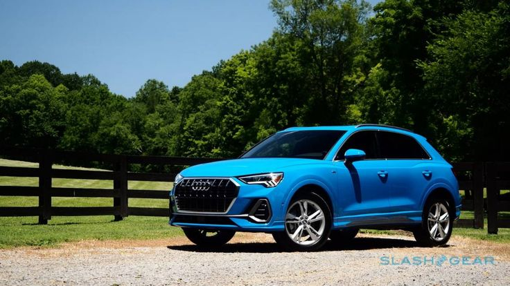 2021 Audi Q3 Usa Photos in 2020 Audi q3, New cars, Audi