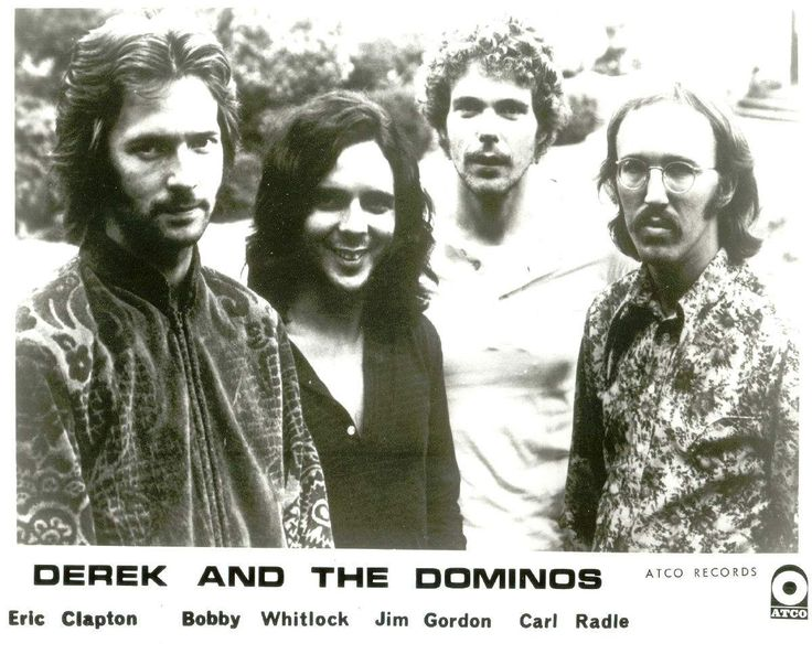 ~In Concert is a live double album, recorded by Derek and the Dominos in October 1970 at the Fillmore East and released January 1973. Description from bonnaroobill.blogspot.com. I searched for this on bing.com/images