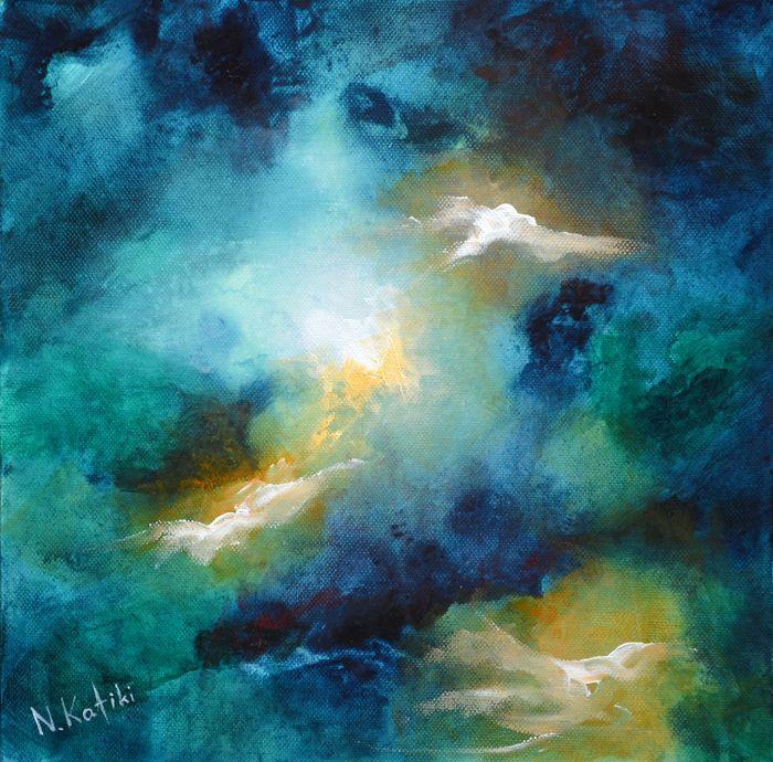 by Niki Katiki