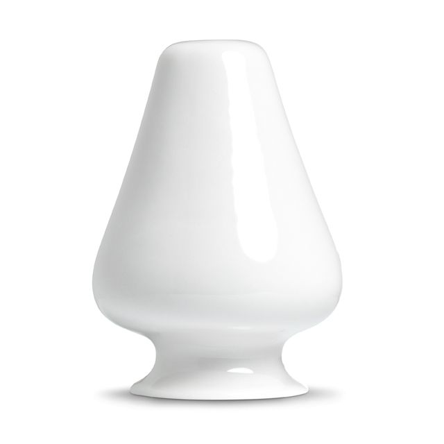 White Candlestick, large