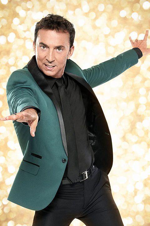 BBC One - Strictly Come Dancing judge - Bruno Tonioli