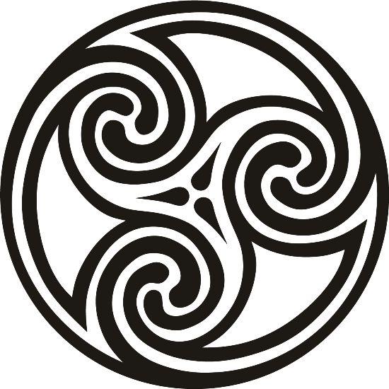кельты, кельтские, древние символы, узоры, узор, орнамент, черно-белый рисунок, DWG, SVG, EPS