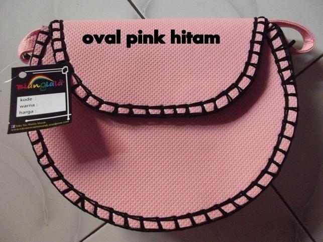 ov pink merah