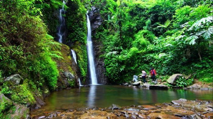 Destinasi Bogor - Pengen Ngademin Pikiran di Kota Hujan? 7 Wisata Alam Ini Wajib…