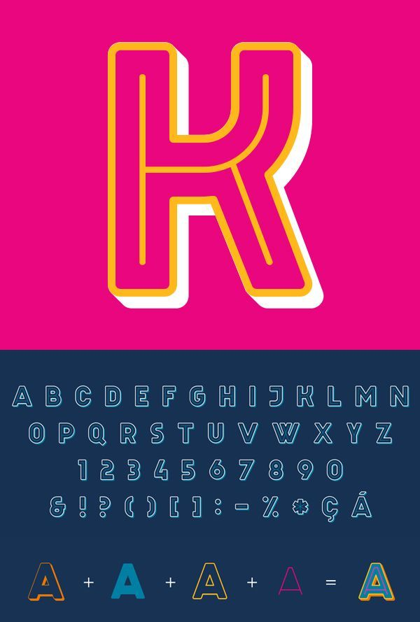 celebration free font letters free premium fonts pinterest