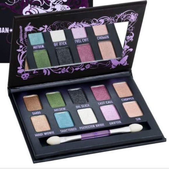 Urban Decay beauty with edge! Out of stock! New Urban Decay beauty with edge! Out of stock! New just tested two colors! Urban Decay Other