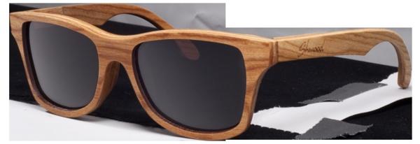 Shwood sunglasses $125