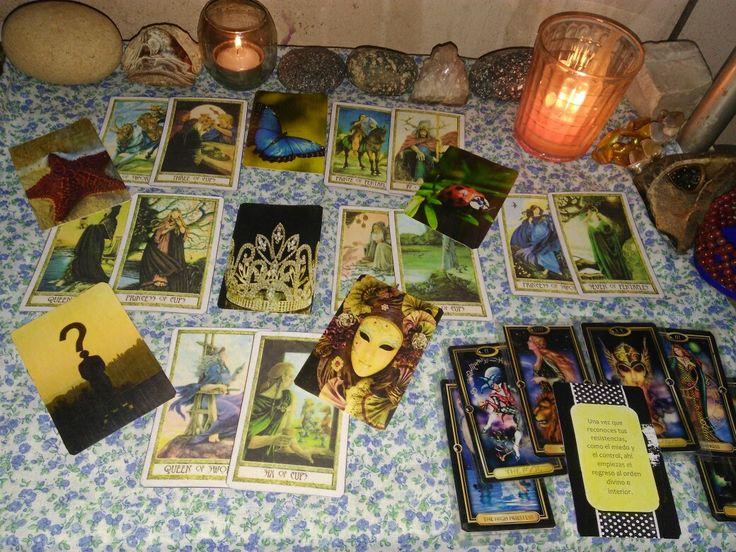 Lectura profunda de amor!! (En formato vídeo) Con tarot + oráculo + respuesta a las preguntas que tengas + consejo final US$35  Contacto: flordelunatarot@gmail.com