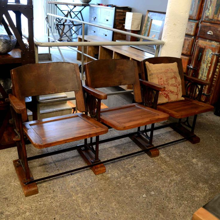 Vintage Tische gnstig online kaufen LadenZeile